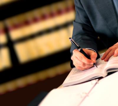 Fianzas Judiciales no Penales